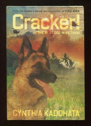 Image for Cracker! The Best Dog in Vietnam [*SIGNED*]