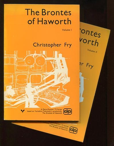 Image for The Brontës of Haworth [2 volumes] [*SIGNED*]