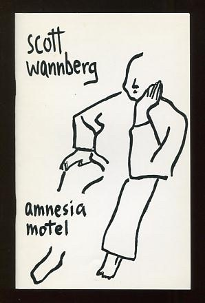 Image for Amnesia Motel [*SIGNED*]