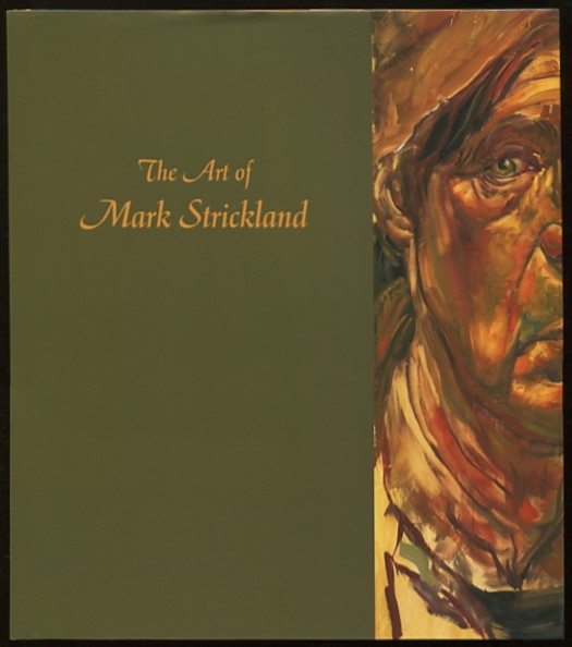 Image for The Art of Mark Strickland