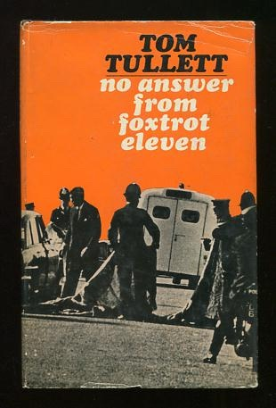 Image for No Answer from Foxtrot Eleven
