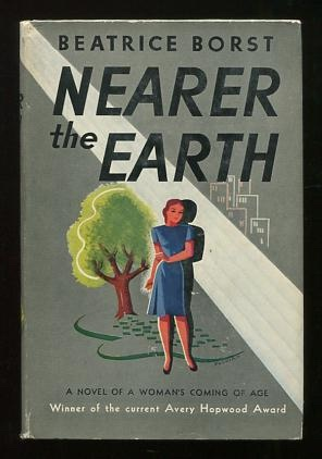 Image for Nearer the Earth