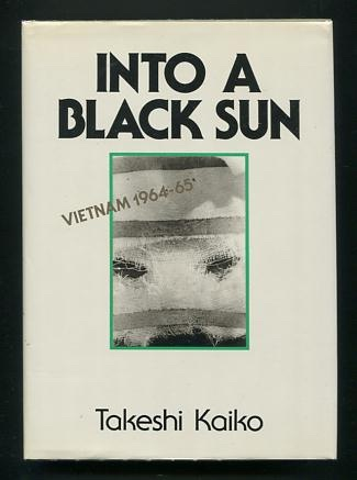 Image for Into a Black Sun