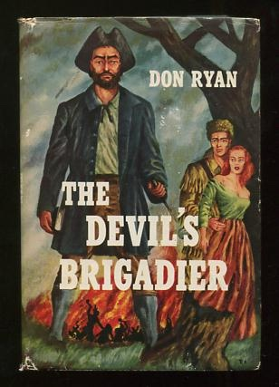 Image for The Devil's Brigadier