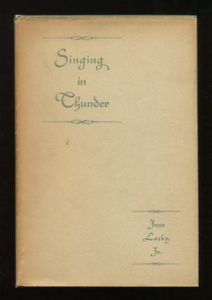 Image for Singing in Thunder [*SIGNED*]