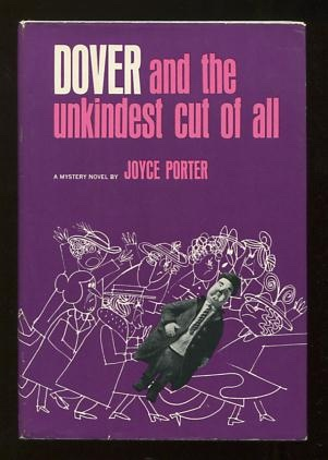 Image for Dover and the Unkindest Cut of All