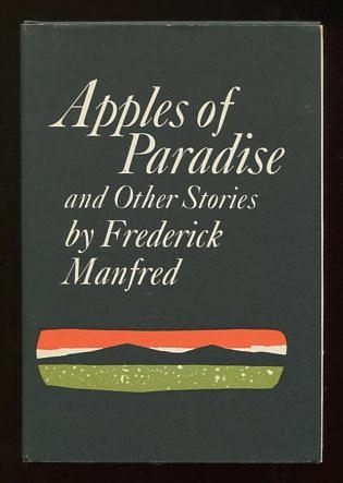 Image for Apples of Paradise, and other stories