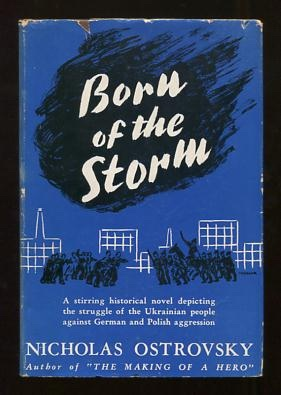 Image for Born of the Storm