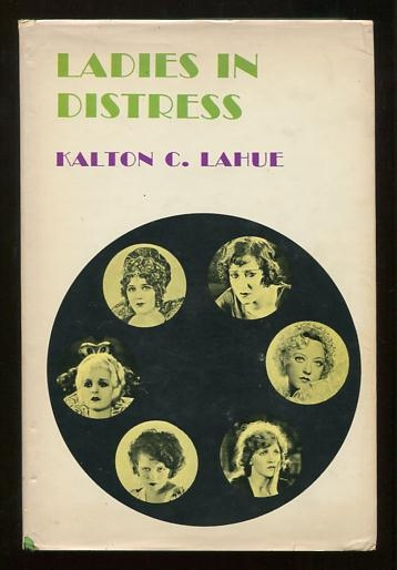 Image for Ladies in Distress [Jane Novak's copy]
