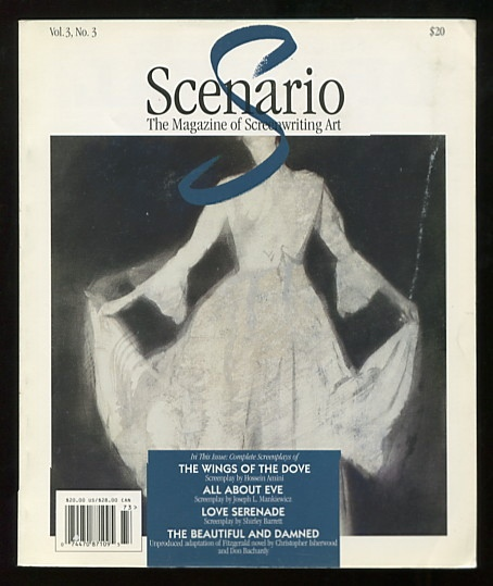 Image for Scenario: The Magazine of Screenwriting Art (Fall 1997) [includes ALL ABOUT EVE and THE BEAUTIFUL AND DAMNED]