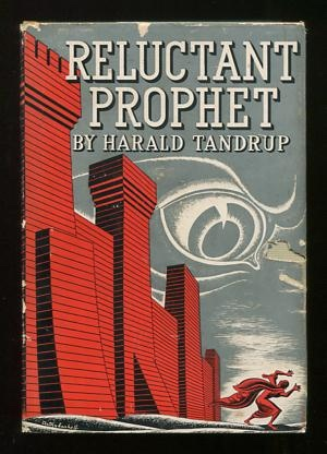 Image for Reluctant Prophet