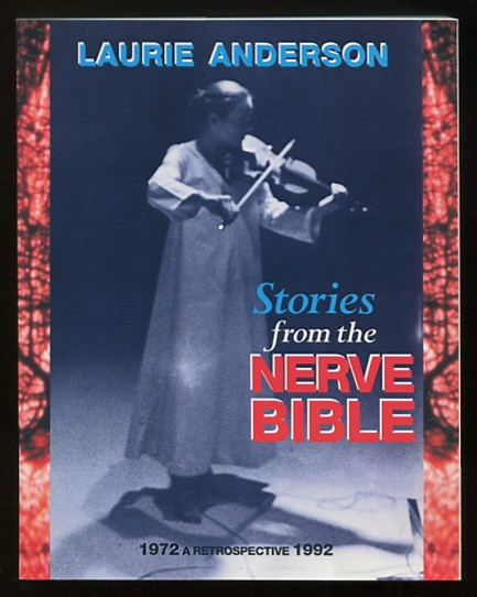Image for Stories from the Nerve Bible: A Retrospective 1972-1992 [*SIGNED*]