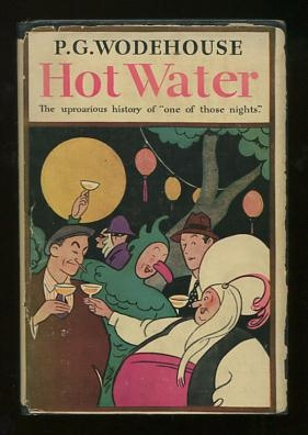 Image for Hot Water