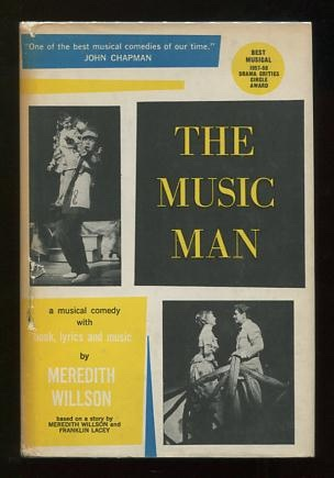 Image for The Music Man