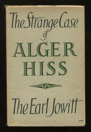 Image for The Strange Case of Alger Hiss