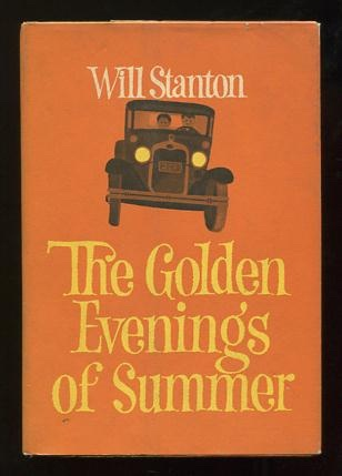 Image for The Golden Evenings of Summer