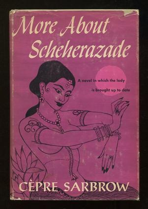 Image for More About Scheherazade