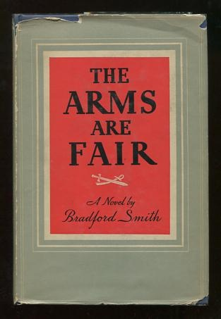 Image for The Arms are Fair