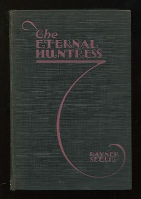 Image for The Eternal Huntress
