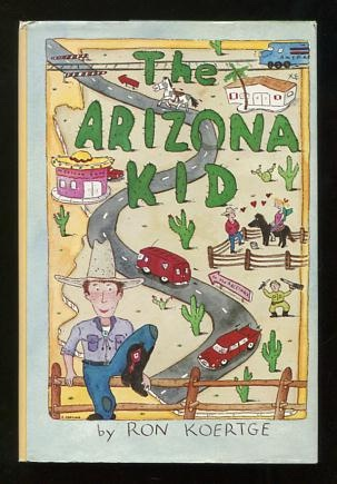 Image for The Arizona Kid