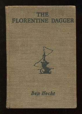 Image for The Florentine Dagger: A Novel for Amateur Detectives