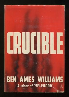 Image for Crucible