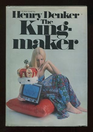 Image for The Kingmaker