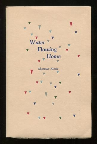 Image for Water Flowing Home; poems [*SIGNED*]