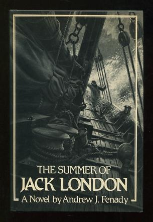 Image for The Summer of Jack London [*SIGNED*]