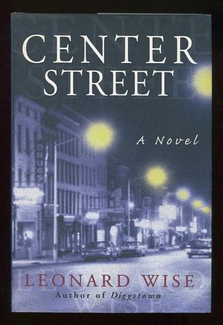 Image for Center Street [*SIGNED*]