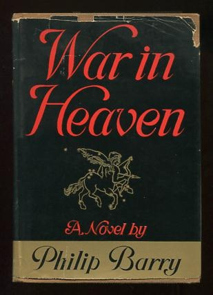 Image for War in Heaven