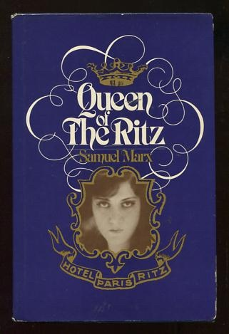 Image for Queen of the Ritz [*SIGNED*]