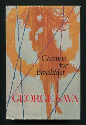 Image for Cocaine for Breakfast [*SIGNED*]