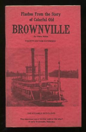 Image for Flashes From the Story of Colorful Old Brownville