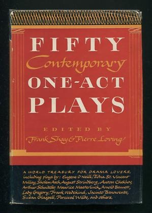 Image for Fifty Contemporary One-Act Plays