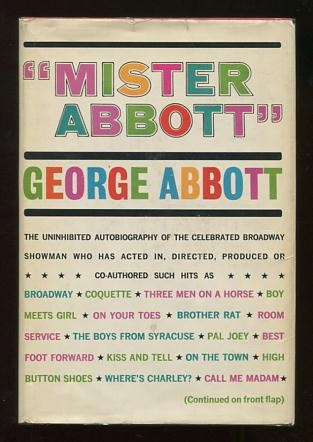 "Image for ""Mister Abbott"""