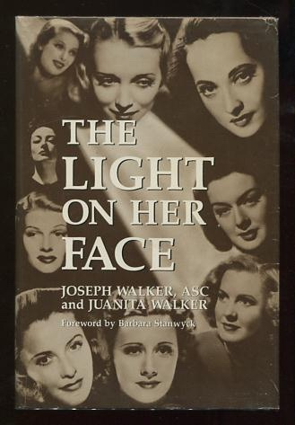 Image for The Light on Her Face
