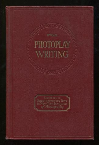 Image for Photoplay Writing
