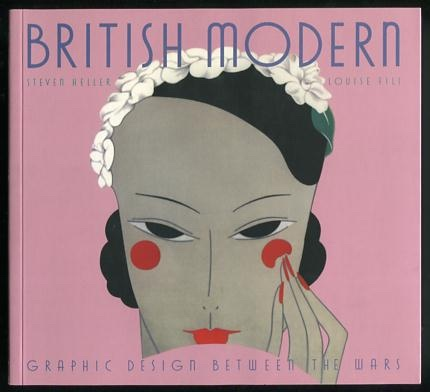Image for British Modern: Graphic Design Between the Wars