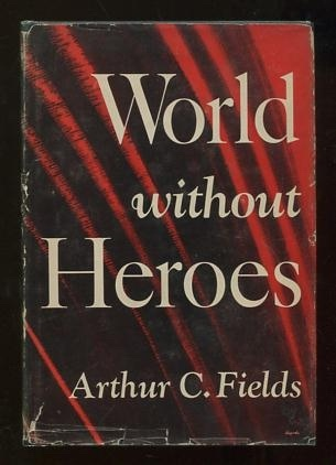 Image for World without Heroes