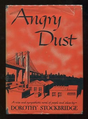Image for Angry Dust
