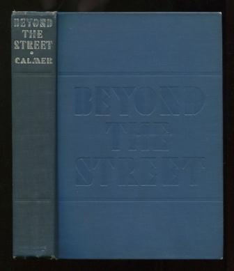 Image for Beyond the Street