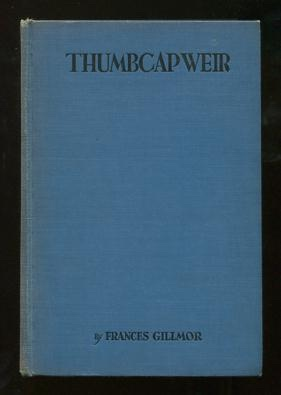 Image for Thumbcap Weir