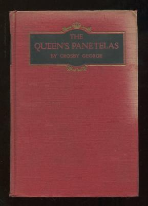 Image for The Queen's Panetelas
