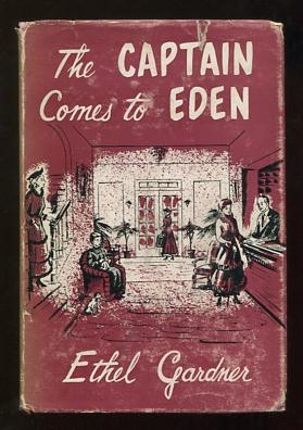 Image for The Captain Comes to Eden