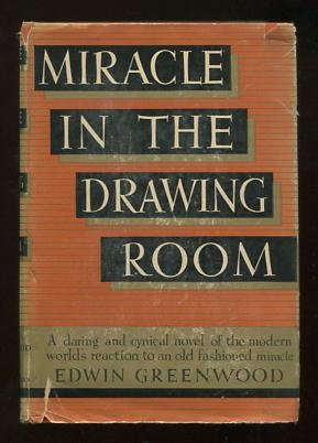 Image for Miracle in the Drawing Room