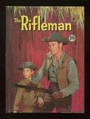 Image for The Rifleman