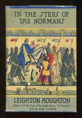 Image for In the Steps of the Normans and Plantagenets