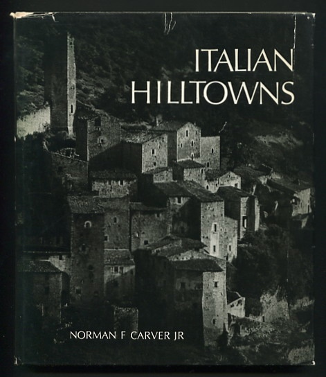 Image for Italian Hilltowns [*SIGNED*]