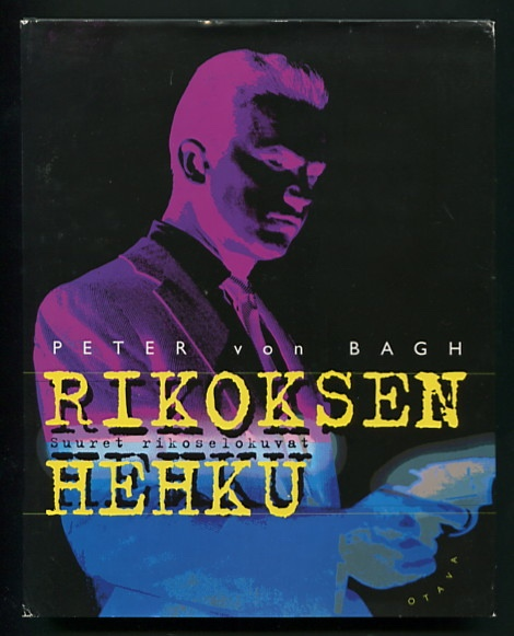 Image for Rikoksen Hehku [The Flame of Crime] [*SIGNED*]